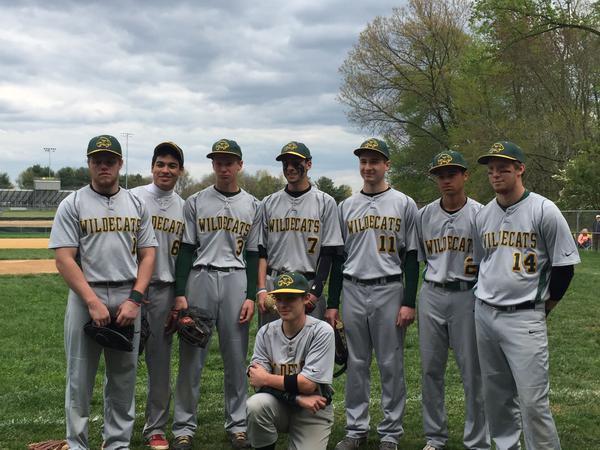 WlHS Baseball